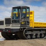 New Terramac® RT9 Crawler Carrier