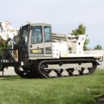 Terramac® RT9 Digger Derrick for Sale RT9 Digger Derrick for Sale