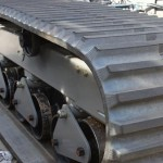 Terramac® Crawler Carrier Tracks