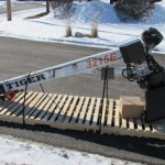 Tiger Crane 3215E for Sale