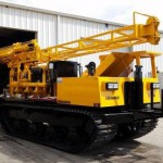 Tracked Mobile B-59 Listing for Sale or Rent