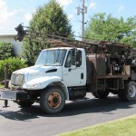 Truck Mounted CME 55 for Sale