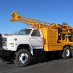 Truck Mounted CME 75 for Sale