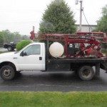 Truck Mounted Diedrich D-25 for Sale