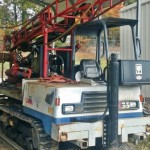 Used Diedrich D-25 Drilling Rig for Sale