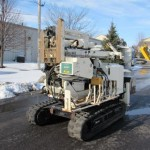 Used Geoprobe 6620DT for Sale