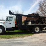 Used Mobile B-53 Drill Rig for Sale