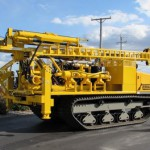 diedrich d90 on terramac crawler carrier