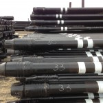 Oil and Gas Drilling Pipe - 650