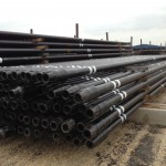 Oil & Gas Drill Pipe