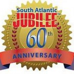 Logo for South Atlantic Jubilee Water Well Convention
