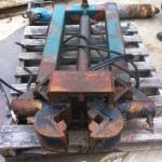Mid 1990 Mobile B-59 / B-47 Rod Clamp