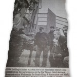 News Clipping from RPM Drilling