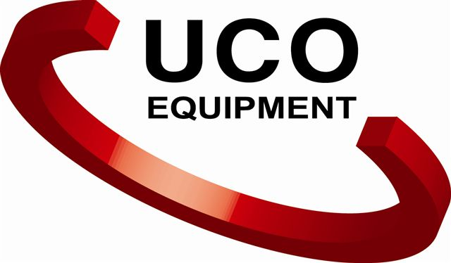 UCO Equipment Logo: Partners with Rig Source As First Terramac Dealer in North America