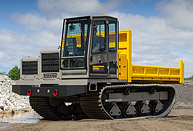 Terramac® Crawler Carrier Product Info