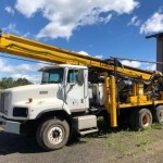 Atlas Copco 3001 Drill Rig for Sale