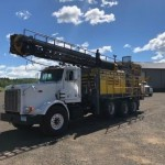 Atlas Copco CT20 Drill Rig for Sale