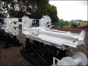 Boart Longyear LM55 and LM75 Units for Sale
