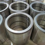Crawler Carrier Bushings