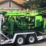 CME 45 Remote Track Rig for Sale