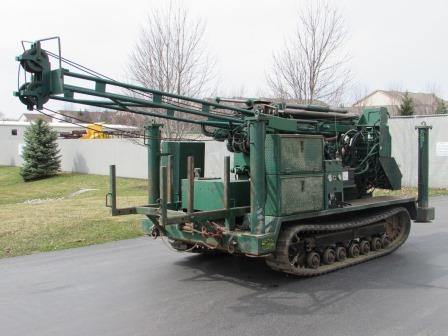 CME 45C Drilling Rig for Sale
