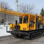 CME 55 Drill Rig Rental