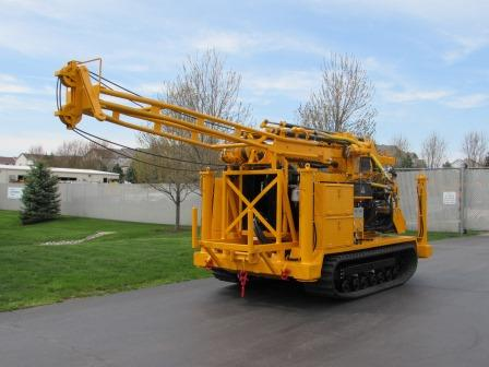 CME 55 Rig for Sale