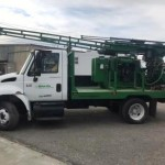 CME 55 Truck Rig for Sale