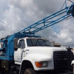 CME-55-drill-rig-truck-mount
