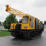 CME 75 Drill Rig Rental