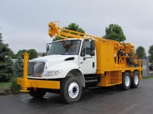 CME 75 Tandem Rig for Sale