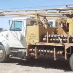 CME-75-used-drill-rig