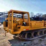 CME 850 Drill Rig for Sale