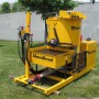 ChemGrout Remediator for Rent