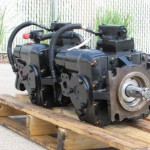 Crawler Carrier Pumps