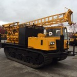 Diedrich D-120 Drill Rig for Sale