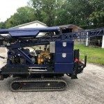 Diedrich D-25 Drill Rig for Sale