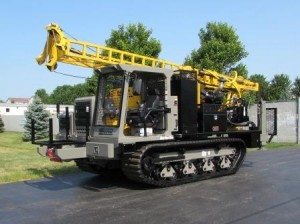 Drill Rigs | Crawler Carriers | Drilling Equipment | Rubber