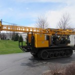 Diedrich D-50 Drill Rig for Sale