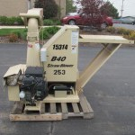 Finn B40 Straw Blower for Sale