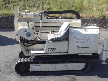 Geoprobe 54DT Drill for Sale