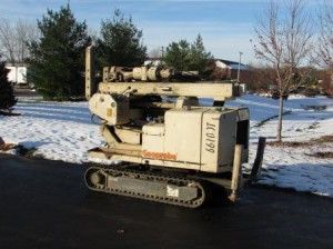 Geoprobe 6610DT for Sale by Rig Source