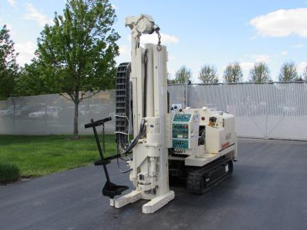 Geoprobe 6610DT for Sale