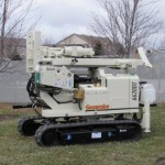 Geoprobe 6620DT Direct Push Drill for Sale