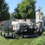 Geoprobe 7822DT Direct Push Rental