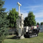 Geoprobe 7822DT with 4-Speed Head