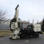 Geoprobe 8140LC Rotary Sonic Rig for Sale