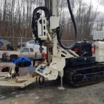 Geoprobe 8140LS Track Rig for Sale
