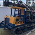 Geotechnical Drill for Sale