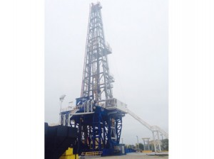 LTI 3000HP Land Rig for Sale